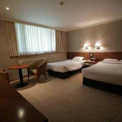 Hotel Susung 4* Стандартный номер с 2 отдельными кроватями