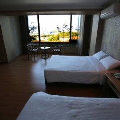 Hotel Susung 4* Номер Делюкс с различными типами кроватей