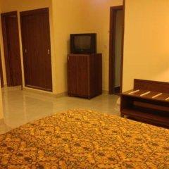 Отель Aquamarina III 3* Стандартный номер с различными типами кроватей фото 4
