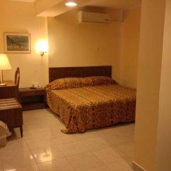 Отель Aquamarina III 3* Стандартный номер с различными типами кроватей фото 3