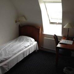Prinsen Hotel Budget 3* Номер категории Эконом