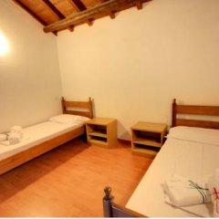 Hostel Marina Стандартный номер с различными типами кроватей фото 9