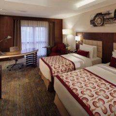 Отель Mercure Istanbul Altunizade 4* Стандартный номер с различными типами кроватей