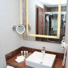 Отель Mercure Istanbul Altunizade 4* Стандартный номер с различными типами кроватей фото 2