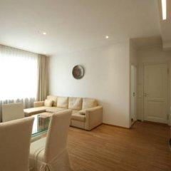 Отель Yoga Residence 4* Улучшенные апартаменты с разными типами кроватей фото 3