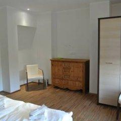 Отель Yoga Residence 4* Апартаменты с разными типами кроватей