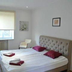 Отель Yoga Residence 4* Апартаменты с разными типами кроватей фото 2