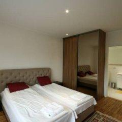 Отель Yoga Residence 4* Улучшенные апартаменты с разными типами кроватей фото 14