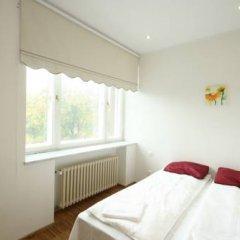 Отель Yoga Residence 4* Студия с разными типами кроватей фото 3