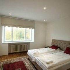 Отель Yoga Residence 4* Представительский люкс с разными типами кроватей фото 5
