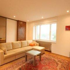 Отель Yoga Residence 4* Представительский люкс с разными типами кроватей фото 6