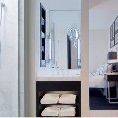 Отель Gale South Beach, Curio Collection by Hilton 4* Стандартный номер с различными типами кроватей фото 7