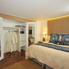 Maria Condesa Boutique Hotel 4* Люкс повышенной комфортности с различными типами кроватей фото 13