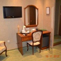 Мини-Отель Оазис Номер Комфорт с различными типами кроватей фото 9