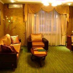 Мини-Отель Оазис Люкс с различными типами кроватей фото 7