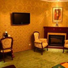 Мини-Отель Оазис Люкс с различными типами кроватей фото 8