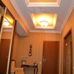 Мини-Отель Оазис Люкс с различными типами кроватей фото 10