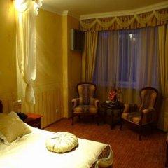 Мини-Отель Оазис Люкс с различными типами кроватей фото 2