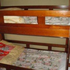 Happo Mt Base Back Packers Hostel Кровать в общем номере фото 3