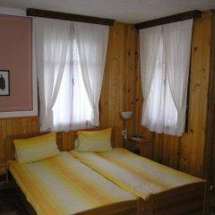 Отель Guest House Bolyarka 2* Стандартный номер с различными типами кроватей