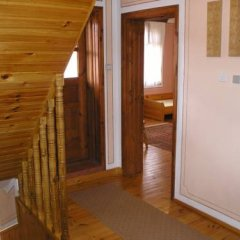 Отель Guest House Bolyarka 2* Стандартный номер с различными типами кроватей фото 3
