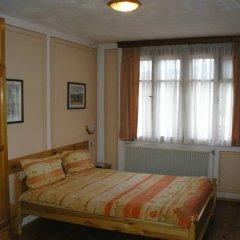 Отель Guest House Bolyarka 2* Стандартный номер с различными типами кроватей фото 2
