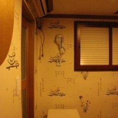 Отель Dongdaemun Inn Стандартный номер с различными типами кроватей фото 4