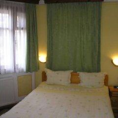 Отель Guest House Bolyarka 2* Стандартный номер с двуспальной кроватью фото 3