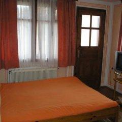 Отель Guest House Bolyarka 2* Стандартный номер с двуспальной кроватью