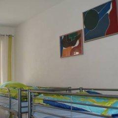 B&B Hostel Elisa Стандартный семейный номер с двуспальной кроватью фото 4