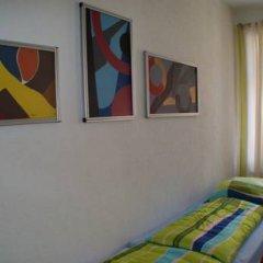 B&B Hostel Elisa Стандартный номер с различными типами кроватей фото 8