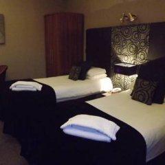 Glazert Country House Hotel 3* Стандартный семейный номер с различными типами кроватей фото 8