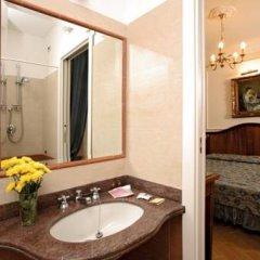 Hotel Giglio dell'Opera 3* Двухместный номер с различными типами кроватей фото 14