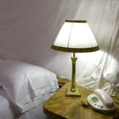 Hotel Giglio dell'Opera 3* Двухместный номер с различными типами кроватей фото 2