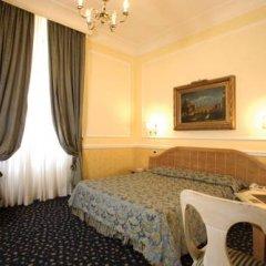 Hotel Giglio dell'Opera 3* Двухместный номер с различными типами кроватей фото 3