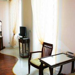 Апартаменты Sweet Home Apartments Студия с различными типами кроватей фото 23