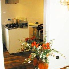 Апартаменты Sweet Home Apartments Студия с различными типами кроватей фото 16