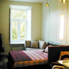 Апартаменты Sweet Home Apartments Студия с различными типами кроватей