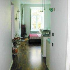 Апартаменты Sweet Home Apartments Студия с различными типами кроватей фото 12