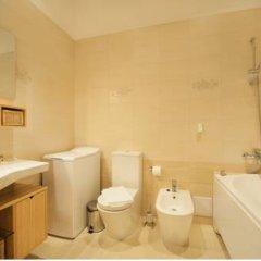 Geneva Apart Hotel 3* Люкс с различными типами кроватей фото 13