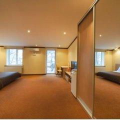 Geneva Apart Hotel 3* Улучшенный номер с различными типами кроватей