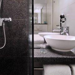 Отель Motel One Salzburg-Mirabell 3* Стандартный номер фото 4