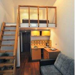Апартаменты Рено Семейные апартаменты с разными типами кроватей