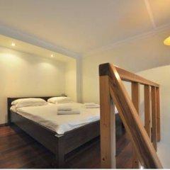 Апартаменты Рено Семейные апартаменты с разными типами кроватей фото 3