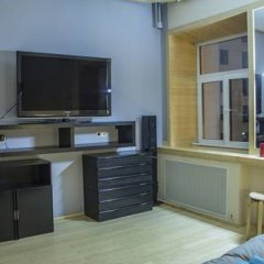 Хостел Давыдов Стандартный номер с различными типами кроватей фото 7