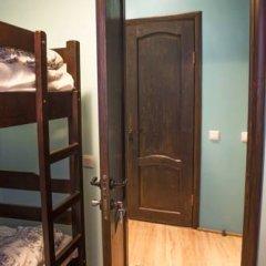 Хостел Давыдов Стандартный номер с различными типами кроватей (общая ванная комната) фото 8