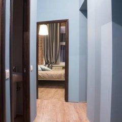 Хостел Давыдов Стандартный номер с двуспальной кроватью (общая ванная комната) фото 5