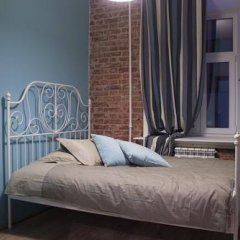 Хостел Давыдов Стандартный номер с двуспальной кроватью (общая ванная комната)