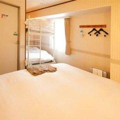 Отель Prime Toyama 3* Номер категории Эконом фото 6