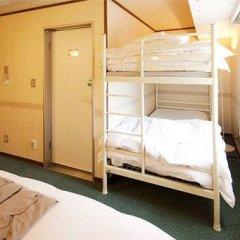 Отель Prime Toyama 3* Номер категории Эконом